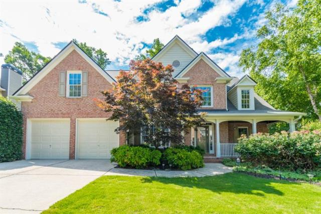 5612 Harbormist Drive, Powder Springs, GA 30127 (MLS #6024349) :: North Atlanta Home Team