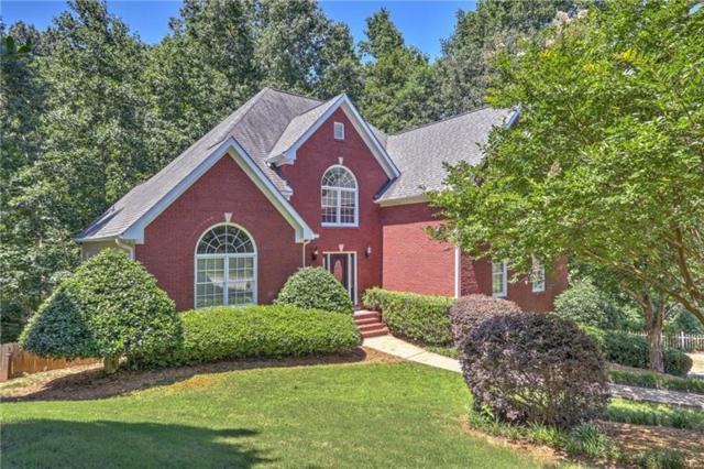 6027 Thornlake Drive, Flowery Branch, GA 30542 (MLS #6024392) :: RE/MAX Paramount Properties