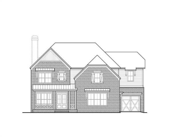 003 Cochran Lake Drive, Marietta, GA 30062 (MLS #6024399) :: RE/MAX Paramount Properties