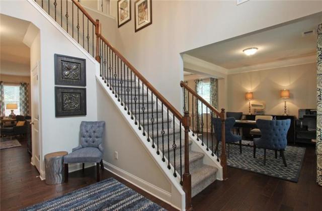 4915 Crider Creek Cove, Powder Springs, GA 30127 (MLS #6024411) :: Carr Real Estate Experts