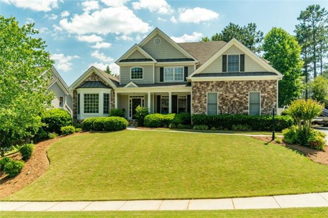 130 Nightwind Trace, Acworth, GA 30101 (MLS #6024416) :: Good Living Real Estate