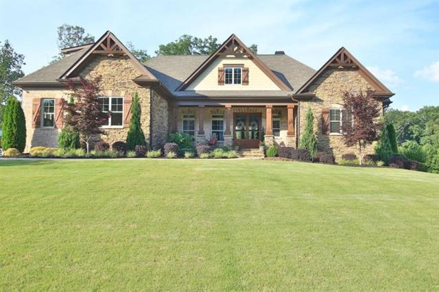 161 Catesby Road, Powder Springs, GA 30127 (MLS #6024424) :: North Atlanta Home Team