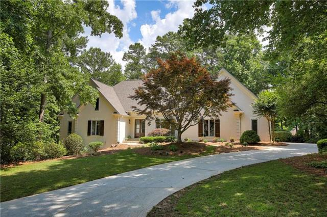 4395 Old Wesleyan Woods, Johns Creek, GA 30022 (MLS #6024433) :: North Atlanta Home Team