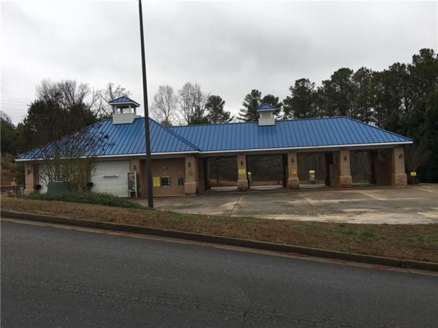 6454 Bells Ferry Road, Woodstock, GA 30189 (MLS #6024436) :: North Atlanta Home Team