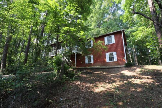 263 Indian Hills Drive, Dallas, GA 30157 (MLS #6024444) :: RE/MAX Prestige