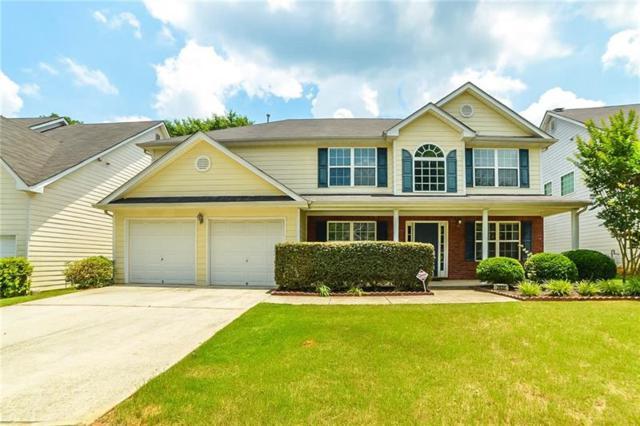 2833 Austin Ridge Drive, Dacula, GA 30019 (MLS #6024445) :: North Atlanta Home Team