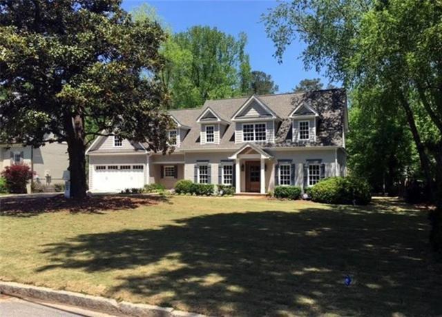 261 Broadland Road NW, Atlanta, GA 30342 (MLS #6024449) :: North Atlanta Home Team