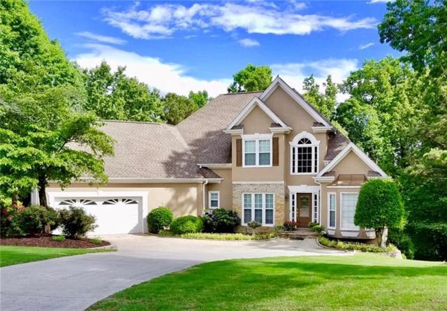 1495 Millennial Lane, Lawrenceville, GA 30045 (MLS #6024470) :: RE/MAX Prestige