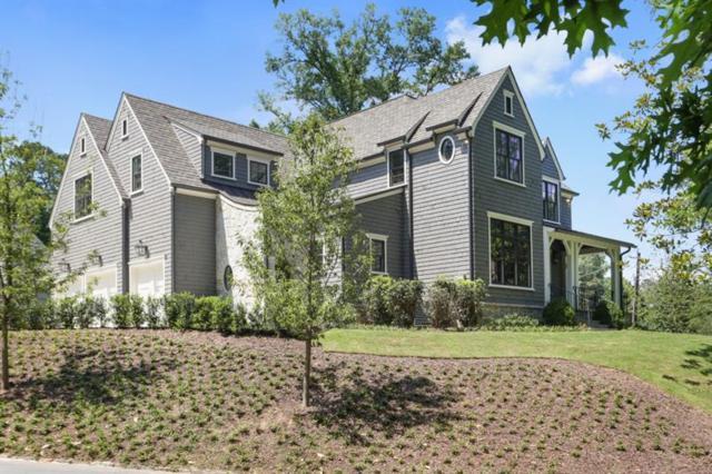 4384 Powers Ferry Road NW, Atlanta, GA 30327 (MLS #6024472) :: Dillard and Company Realty Group