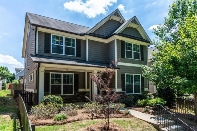 936 Turner Drive SE, Smyrna, GA 30080 (MLS #6024473) :: North Atlanta Home Team