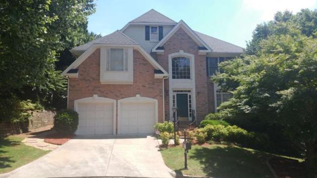 1483 N Springs Drive, Dunwoody, GA 30338 (MLS #6024478) :: RE/MAX Paramount Properties
