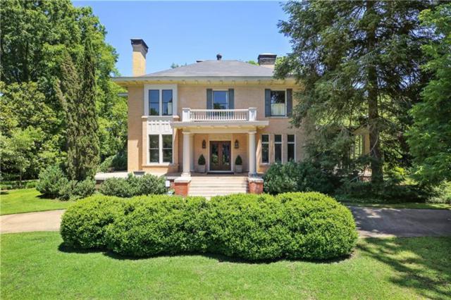 705 West Avenue, Cartersville, GA 30120 (MLS #6024481) :: RE/MAX Paramount Properties