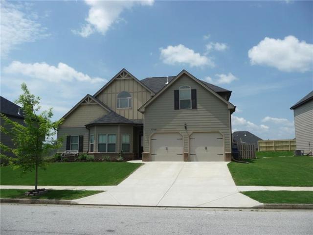 3569 Lake End Drive, Loganville, GA 30052 (MLS #6024490) :: North Atlanta Home Team