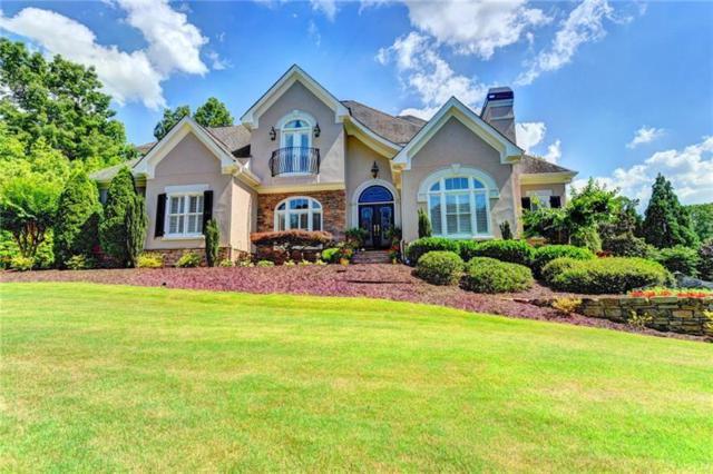 4575 Barony Drive, Suwanee, GA 30024 (MLS #6024495) :: North Atlanta Home Team