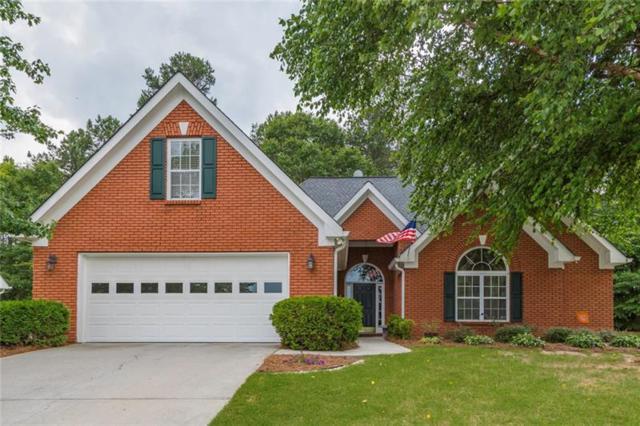 449 Blue Creek Lane, Loganville, GA 30052 (MLS #6024496) :: Iconic Living Real Estate Professionals