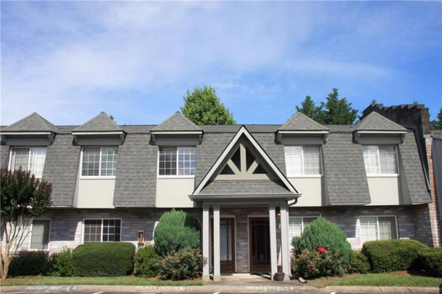 169 Rondak Circle SE, Smyrna, GA 30080 (MLS #6024497) :: North Atlanta Home Team