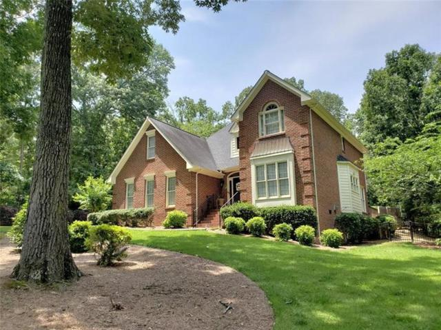 460 Saddlebrook Drive SE, Calhoun, GA 30701 (MLS #6024506) :: The Hinsons - Mike Hinson & Harriet Hinson