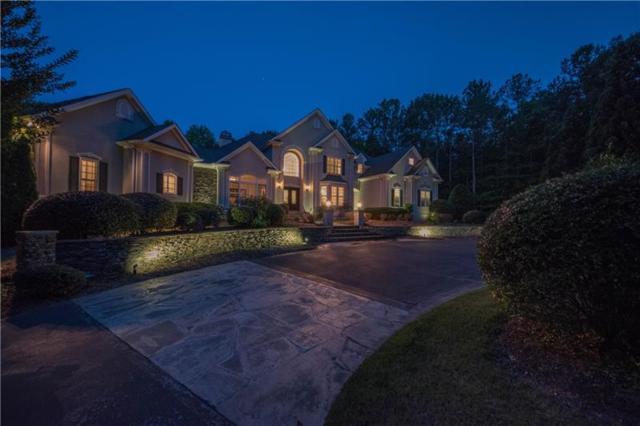 1309 Layor Court, Peachtree City, GA 30269 (MLS #6024513) :: RE/MAX Paramount Properties