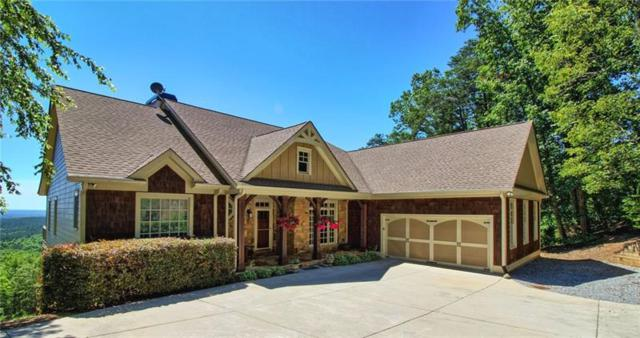 1131 Sharp Mountain Parkway, Jasper, GA 30143 (MLS #6024517) :: RE/MAX Paramount Properties