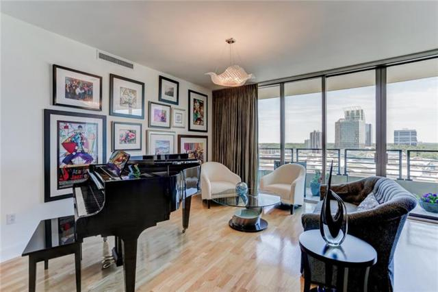 700 Park Regency Place NE #1803, Atlanta, GA 30326 (MLS #6024548) :: RCM Brokers