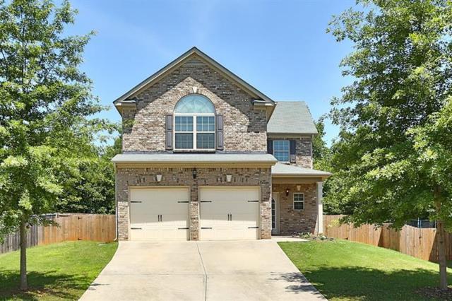 5515 Hedge Brook Drive, Cumming, GA 30028 (MLS #6024556) :: North Atlanta Home Team
