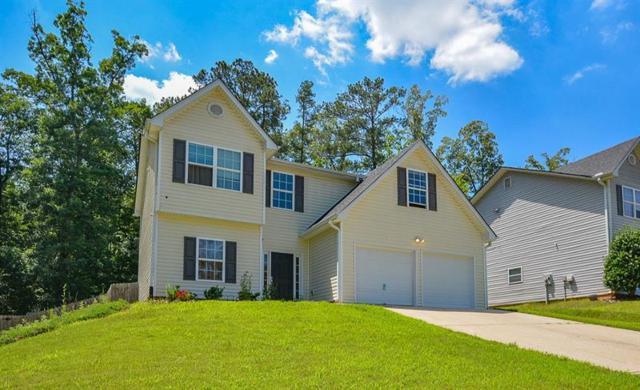 159 Hawthorn Drive, Dallas, GA 30132 (MLS #6024561) :: RE/MAX Prestige
