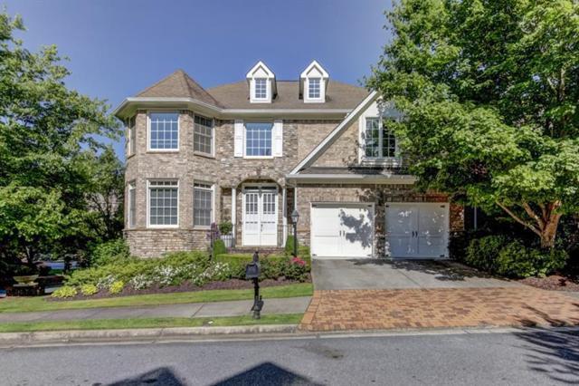 200 Wembley Circle, Atlanta, GA 30328 (MLS #6024564) :: RE/MAX Paramount Properties