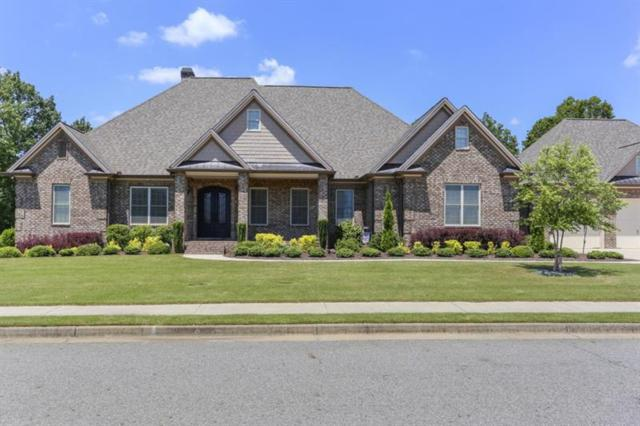 2092 Harmony Drive, Canton, GA 30115 (MLS #6024579) :: Path & Post Real Estate