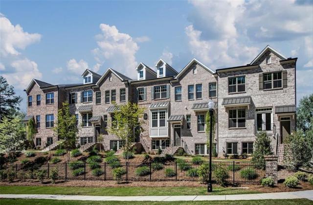 1830 Hislop Lane #28, Chamblee, GA 30345 (MLS #6024599) :: North Atlanta Home Team