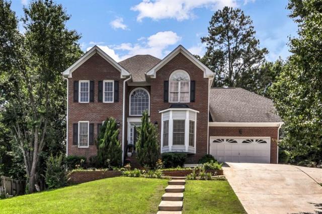 785 Prestonwood Drive, Lawrenceville, GA 30043 (MLS #6024604) :: North Atlanta Home Team