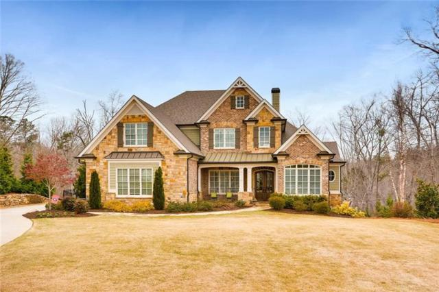 13139 Overlook Pass, Roswell, GA 30075 (MLS #6024607) :: Carr Real Estate Experts