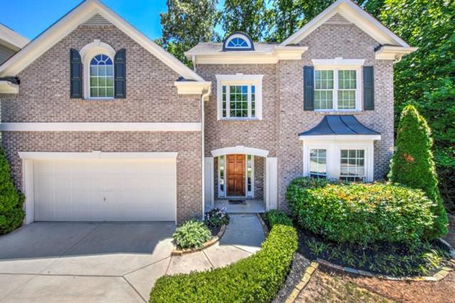 629 Maple Grove Way, Marietta, GA 30066 (MLS #6024609) :: North Atlanta Home Team