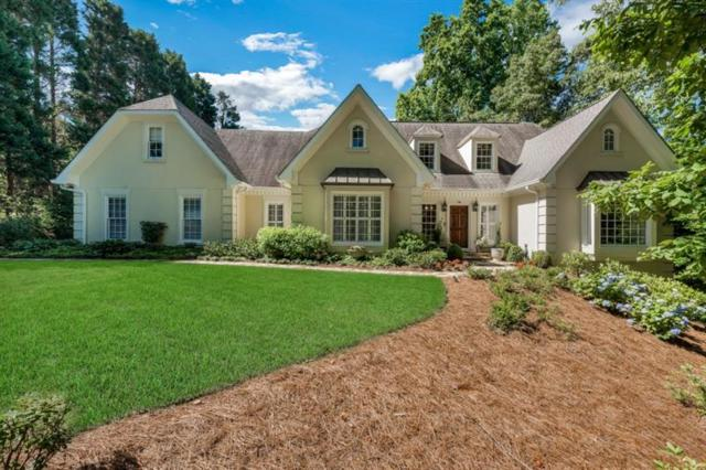 4046 River Ridge Chase, Marietta, GA 30067 (MLS #6024610) :: The Cowan Connection Team
