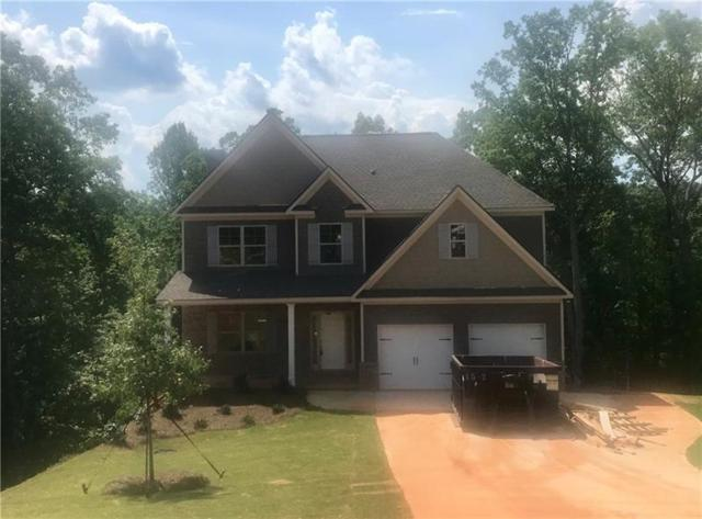 191 White Oak Trail N, Dahlonega, GA 30533 (MLS #6024626) :: QUEEN SELLS ATLANTA