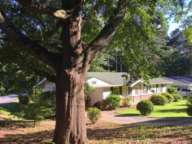 683 Stewart Circle NW, Marietta, GA 30064 (MLS #6024629) :: North Atlanta Home Team