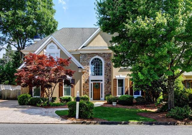 2112 Anderson Drive SE, Smyrna, GA 30080 (MLS #6024632) :: North Atlanta Home Team
