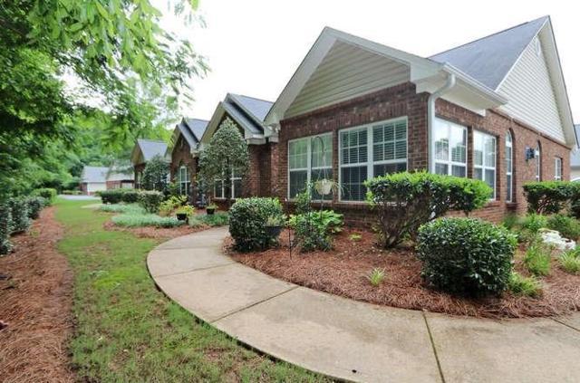 3764 Villa Springs Circle #40, Powder Springs, GA 30127 (MLS #6024644) :: North Atlanta Home Team