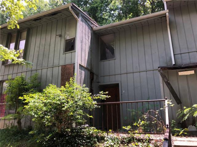 2805 Macon Drive SW 13F, Atlanta, GA 30354 (MLS #6024655) :: RE/MAX Prestige