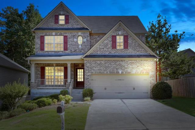 505 Crestmont Lane, Canton, GA 30114 (MLS #6024671) :: Path & Post Real Estate