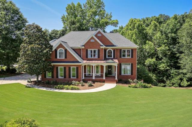 4101 Riverview Run Court, Suwanee, GA 30024 (MLS #6024677) :: North Atlanta Home Team