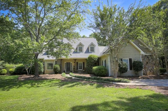 225 Bay Colt Road, Milton, GA 30009 (MLS #6024682) :: Iconic Living Real Estate Professionals