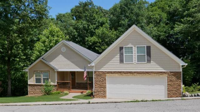 4716 Rivers Edge Drive, Gainesville, GA 30506 (MLS #6024703) :: North Atlanta Home Team