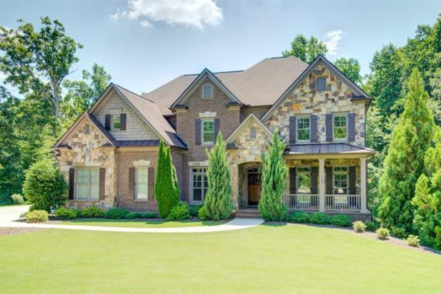 1160 Windfaire Place, Roswell, GA 30076 (MLS #6024719) :: North Atlanta Home Team