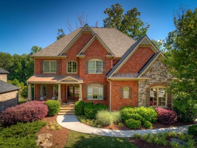4405 Madison Drive, Cumming, GA 30040 (MLS #6024720) :: North Atlanta Home Team