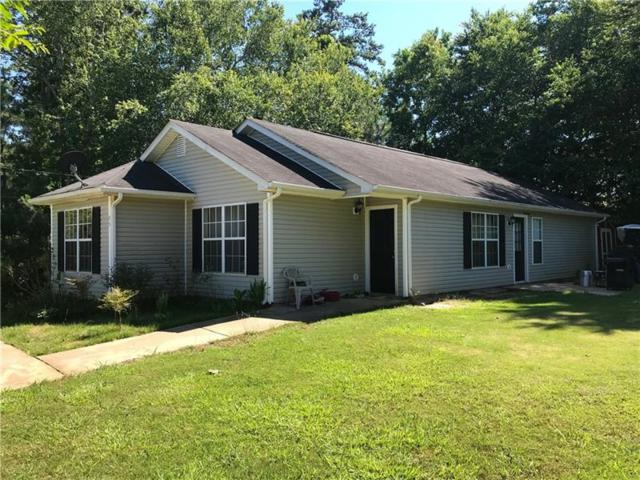 35 Gracewood Circle, Carrollton, GA 30116 (MLS #6024756) :: RE/MAX Paramount Properties