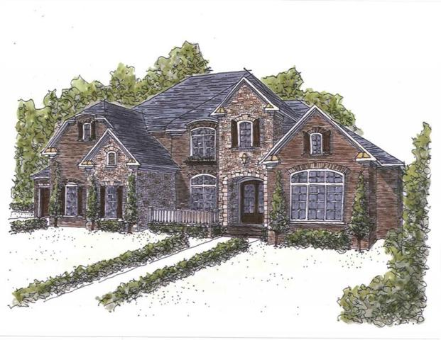 3213 Balley Forrest Drive, Milton, GA 30004 (MLS #6024780) :: North Atlanta Home Team