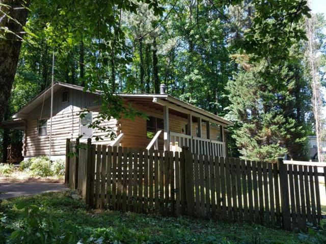 3906 Hardee Drive NW, Kennesaw, GA 30152 (MLS #6024782) :: North Atlanta Home Team