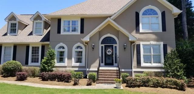 1412 Bromley Drive, Snellville, GA 30078 (MLS #6024793) :: RE/MAX Paramount Properties