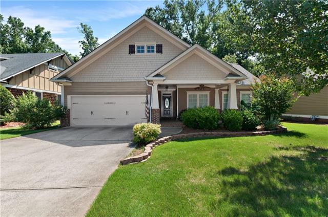 39 Lake Haven Drive, Cartersville, GA 30120 (MLS #6024794) :: North Atlanta Home Team