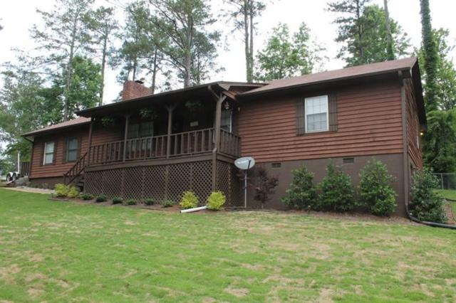 4806 Odell Drive, Gainesville, GA 30506 (MLS #6024797) :: RE/MAX Paramount Properties